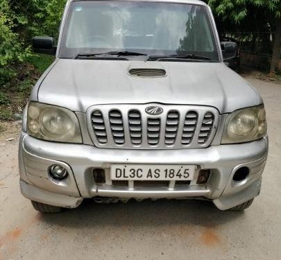 Used 2007 Mahindra Scorpio for sale-0