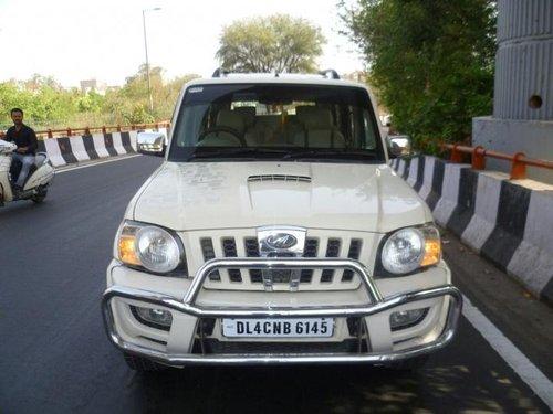Good as new Mahindra Scorpio 2011 for sale