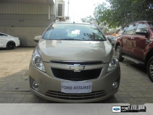 Used 2011 Chevrolet Beat car at low price