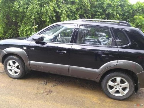 Used Hyundai Tucson Diesel for sale -2