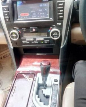 Used Toyota Camry 2.5 G for sale