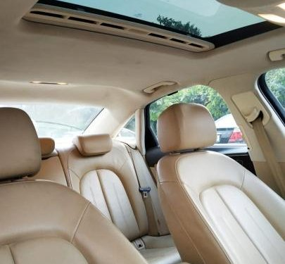 Used Audi A6 2.0 TDI Premium Plus 2012 in New Delhi-12