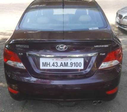 Used Hyundai Verna VTVT 1.6 SX 2012 for sale-3