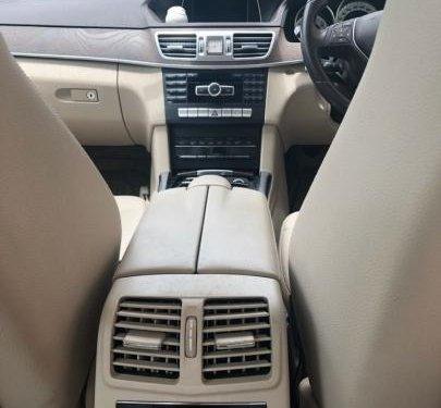 Used Mercedes-Benz E-Class E 200 CGI for sale