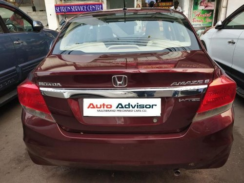 2015 Honda Amaze for sale at low price