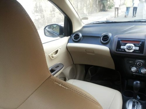 Used 2014 Honda Amaze car at low price