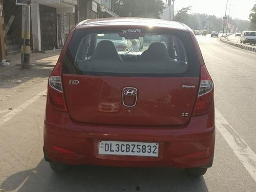 Used 2013 Hyundai i10 car at low price-3