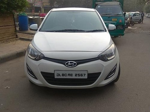 Used 2013 Hyundai i20 for sale-7