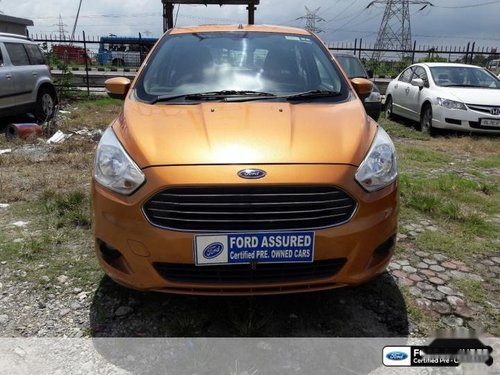 Good as new Ford Figo 2016 for sale