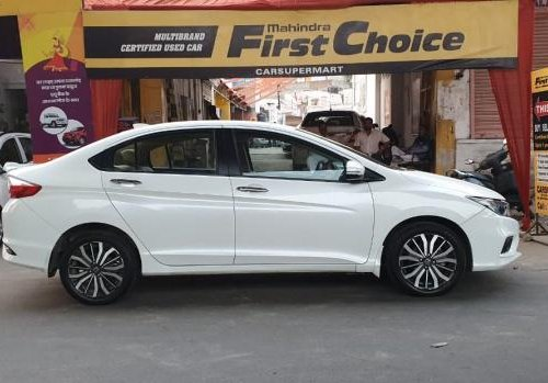 Honda City i-DTEC ZX for sale