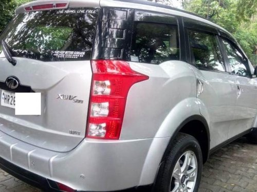 Mahindra XUV500 W8 2WD for sale at the best deal