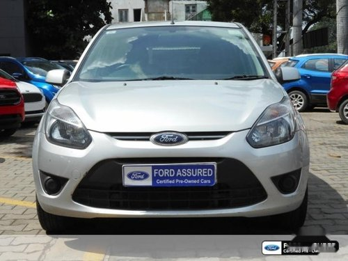 Good as new 2009 Ford Figo for sale at low price