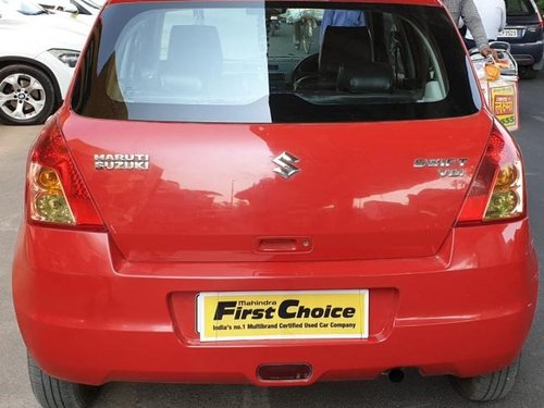 Good as new Maruti Swift VDI BSIV for sale