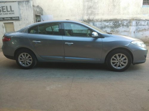 Used 2013 Renault Fluence for sale-3