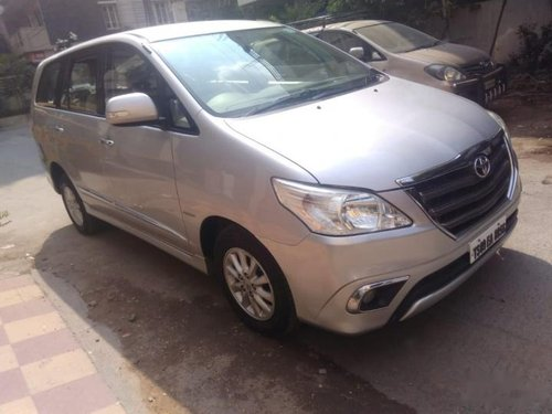 Used 2014 Toyota Innova 2004-2011 for sale