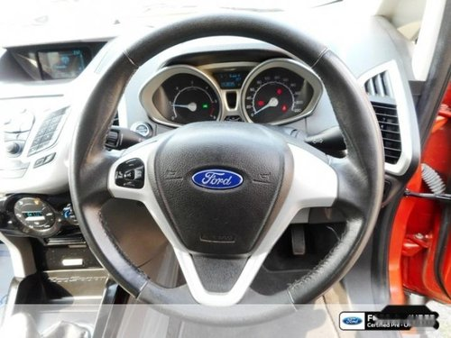 Used 2015 Ford EcoSport for sale