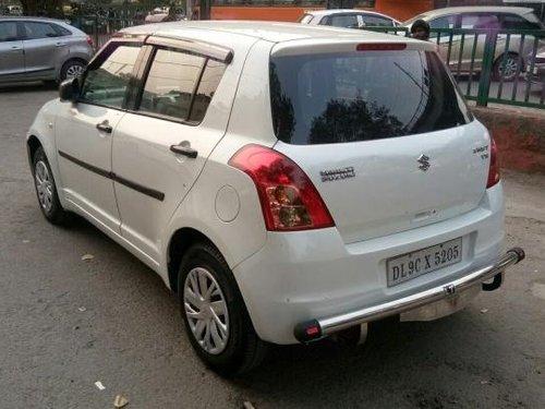 Good as new Maruti Swift VXi BSIV for sale