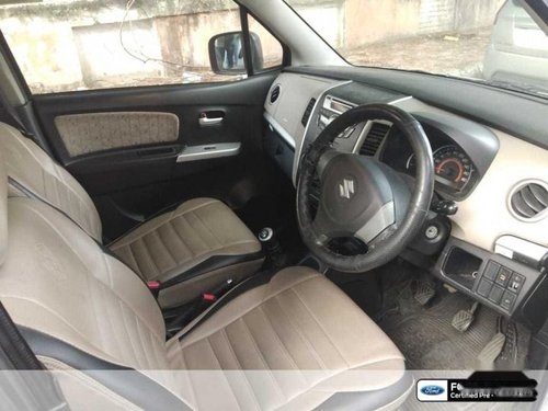 Used 2015 Maruti Suzuki Wagon R for sale-6