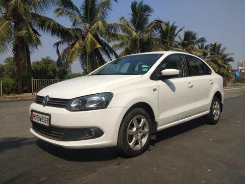 Used 2015 Volkswagen Vento for sale