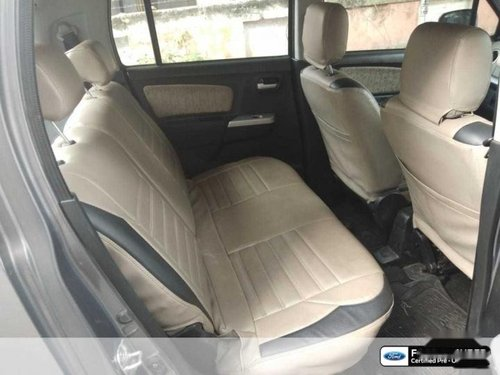 Used 2015 Maruti Suzuki Wagon R for sale-7