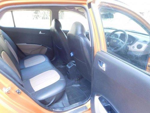 Used 2013 Hyundai Grand i10 for sale