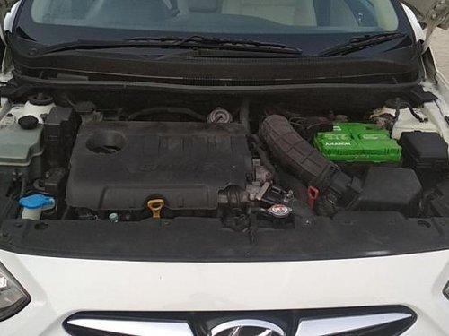 Used 2014 Hyundai Verna car at low price