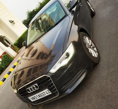 Used Audi A6 2.0 TDI Premium Plus 2012 in New Delhi-3