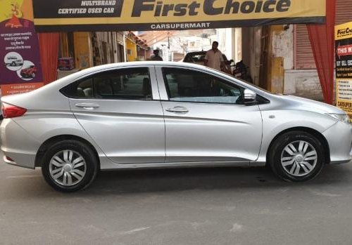 Used Honda City i DTEC S for sale