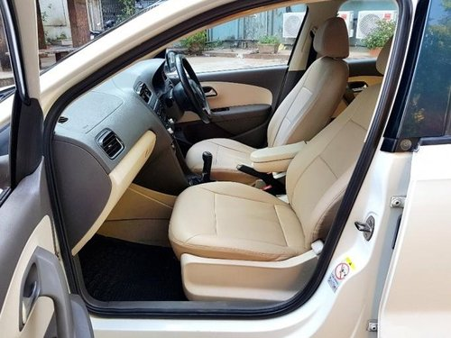 Used 2010 Volkswagen Vento for sale