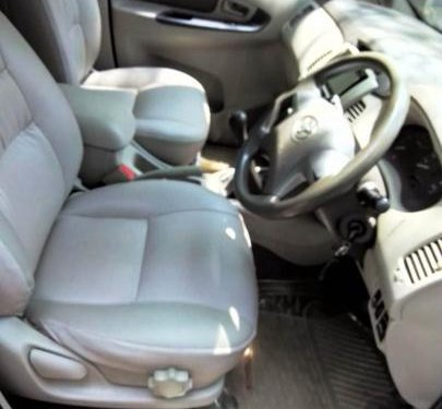 Toyota Innova 2004-2011 2012 for sale at low price