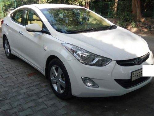 Used Hyundai Elantra SX for sale