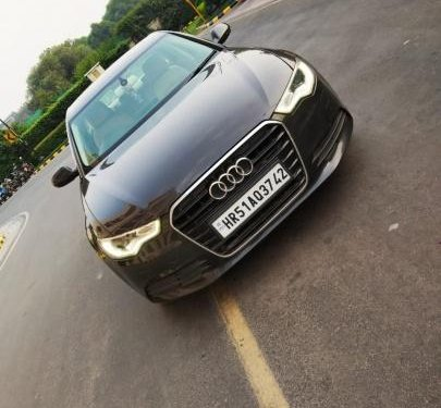 Used Audi A6 2.0 TDI Premium Plus 2012 in New Delhi-0