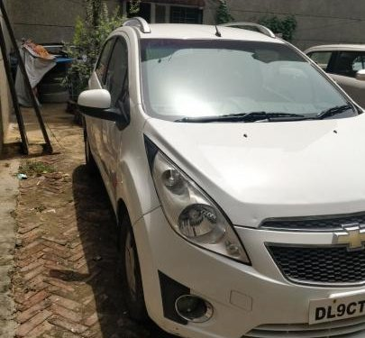 Good as new 2011 Chevrolet Beat for sale