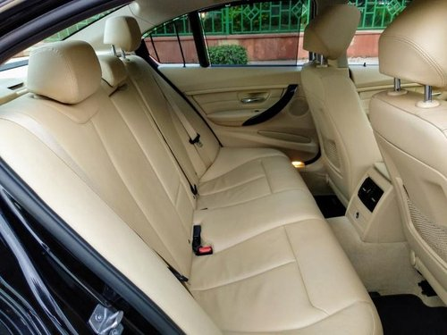 Good as new 2014 BMW 3 Series for sale
