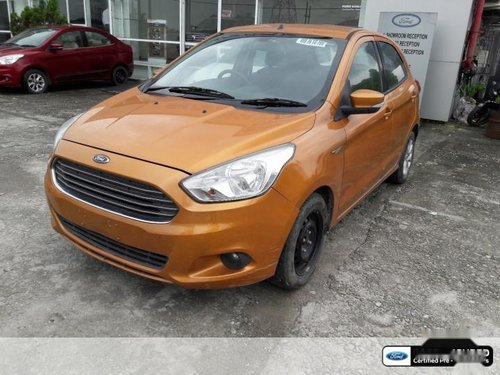 Used 2016 Ford Figo for sale