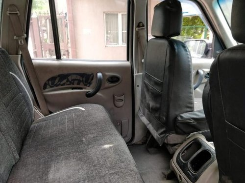 Used 2007 Mahindra Scorpio for sale-4