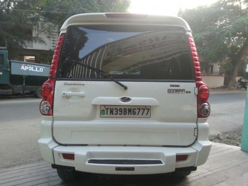 Mahindra Scorpio SLE BSIV for sale