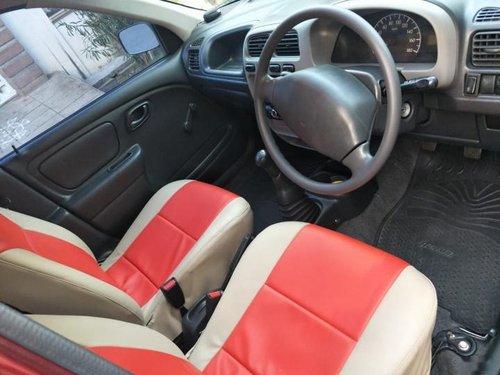 2011 Maruti Suzuki Alto for sale at low price