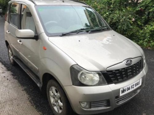 Used Mahindra Quanto car at low price