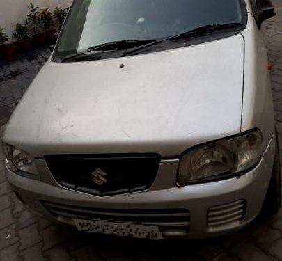 Used 2011 Maruti Suzuki Alto 800 for sale