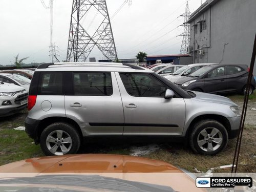 Used Skoda Yeti Ambition 4WD 2012 for sale