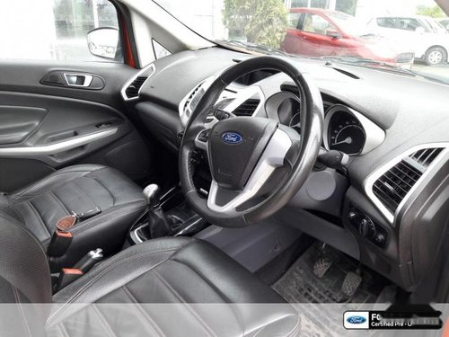Used Ford EcoSport 2016 for sale