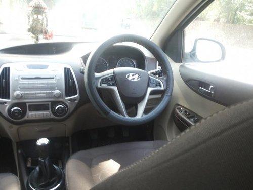 Used Hyundai i20 2015-2017 1.2 Asta for sale