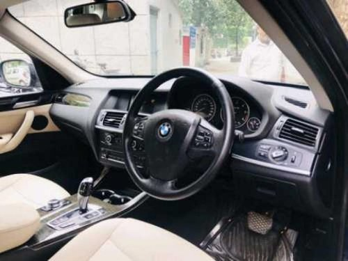 Used BMW X3 xDrive20d for sale