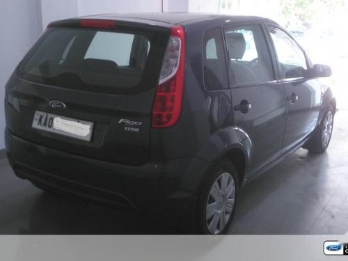 Used 2011 Ford Figo for sale-7