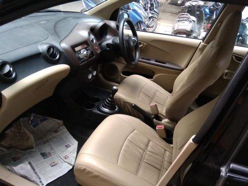2012 Honda Brio for sale