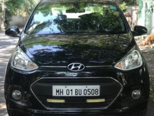 Used Hyundai Xcent 1.2 Kappa S Option 2014 for sale
