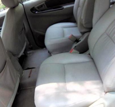 Used Toyota Innova 2.5 GX 7 STR BSIV for sale