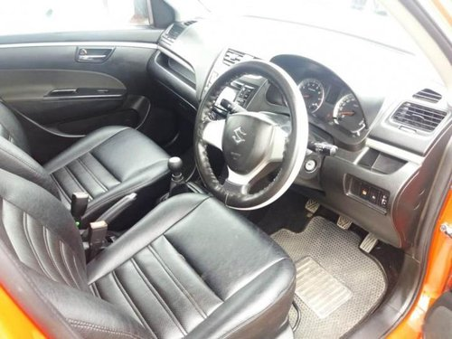 Maruti Swift VXI Optional for sale-7