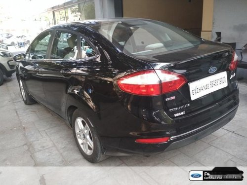 Ford Fiesta 1.5 TDCi Titanium 2015 for sale at low price-7